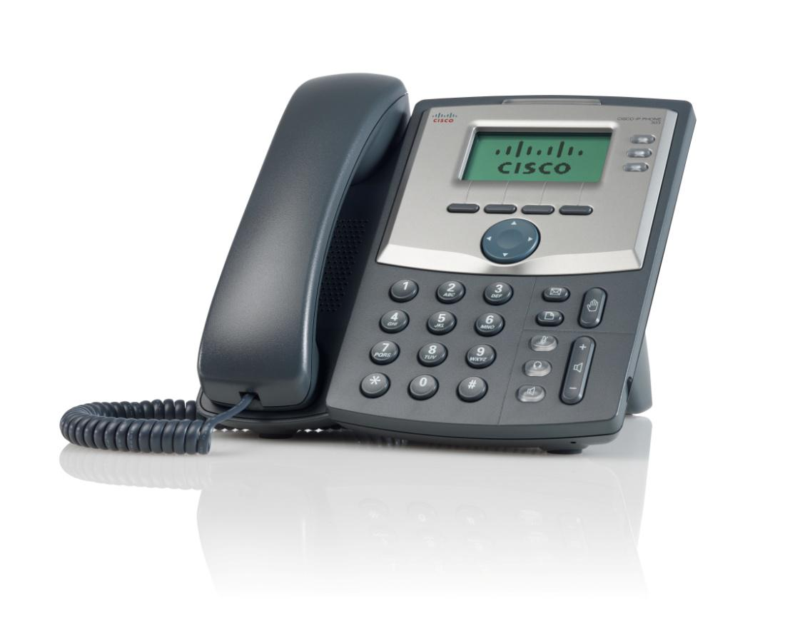 Cisco VoIP-phone