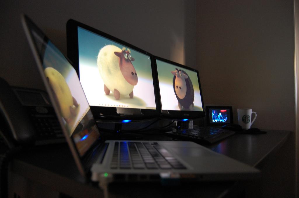 Офис с виртуальной АТС